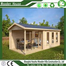 Chinese Manufacture garden outdoor wooden wendy houses for children