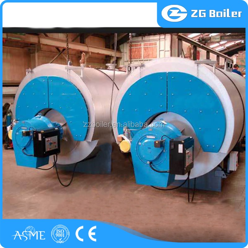 china professional manufacturer home heating gas system boiler