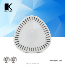 independent portable cigarette smoke detector for home or factory or car