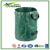 Non-Pop up Green Waste Collection Lawn Bags Reusable