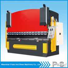 200Tx3200mm CNC Hydraulic Press Brake Machine