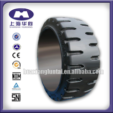 Shanghai steel band tyre 10x4x6 1/4