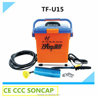 portable car washer 12v (TF-U15)