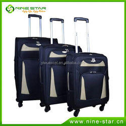Latest Hot Selling!! OEM Design carry-on luggage wholesale