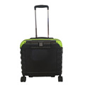 Hard Shell ABS PC Laptop Luggage Case Pilot Luggage