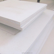 Prime Level Fiber Cement Board