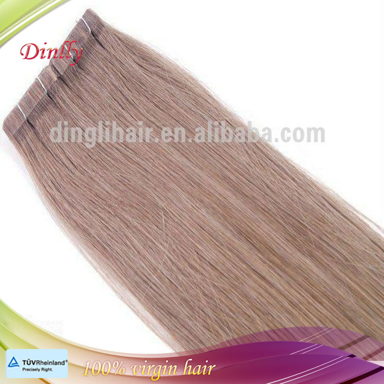 China supplier super hot sale high quality remy tape hair extension