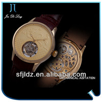 AUTO hollow mechanical tourbillon JL-JXs6774g Luxury Business swap watches