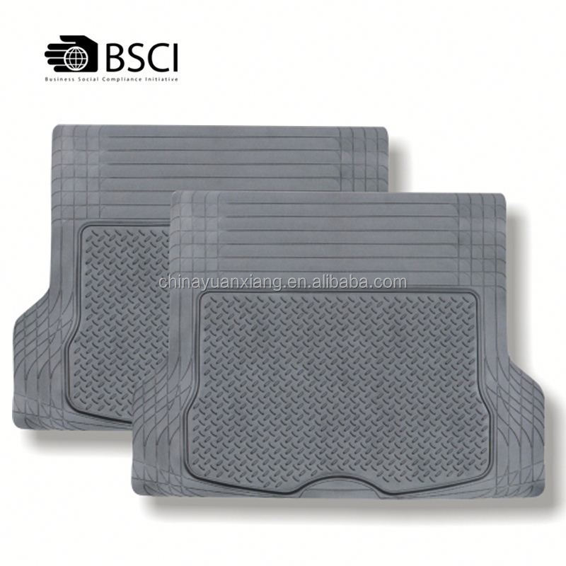 Car Trunk Floor Cargo Mat for all Auto Brands