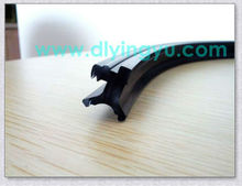 rubber edge for slewing bearings