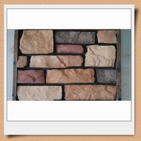 New design wall cladding artificial stone garden stone decorations exterior and interior wall decoration