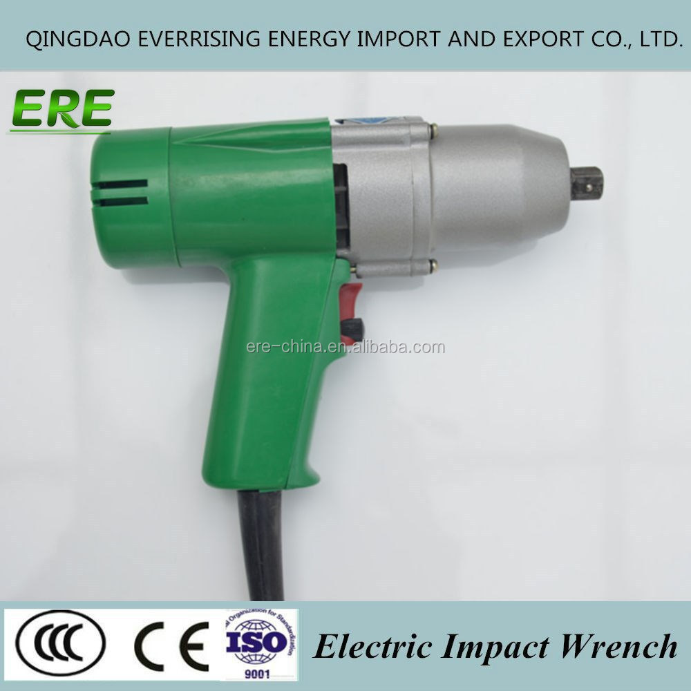 Efficient Adjustable Electric Impact Wrench Torque Impact Wrench M18
