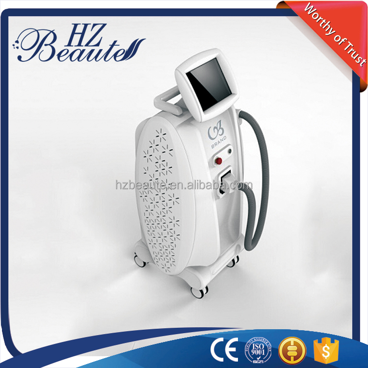 Best quality 110V-220VAC very popular portable diode laser hair removal