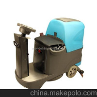 MBD-60 electric floor polishing scrubber