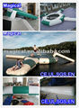 Lake Inflatable water toys/water trampoline