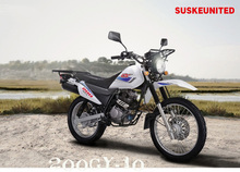 Off Road Moto, Cross-Country Moto, Sport Autobike