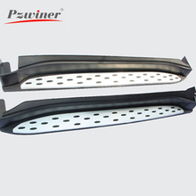 professional High Quality Jiuchi Auto Exterior Accessories Running Board/Side Step For MITSUBISHI OUTLANDER 16+ in china