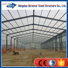 Good Quality Trade Assurance Dome Storage Building