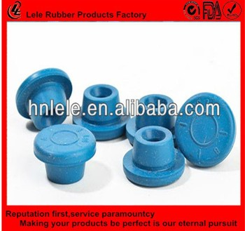 Hot sale High quality silicone rubber stopper