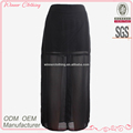 Trendy design high quality 2014 hot sell ladies sexy under skirt pictures