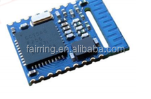 Bluetooth 4 BLE from the module serial communication CC2541 RF-BM-S02 CC2540
