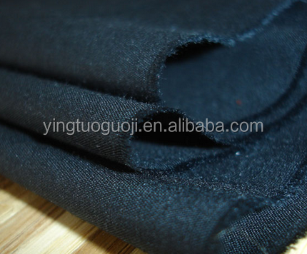 Hot Sale Factory price polyester cotton blended fabric dyeing for pocketing