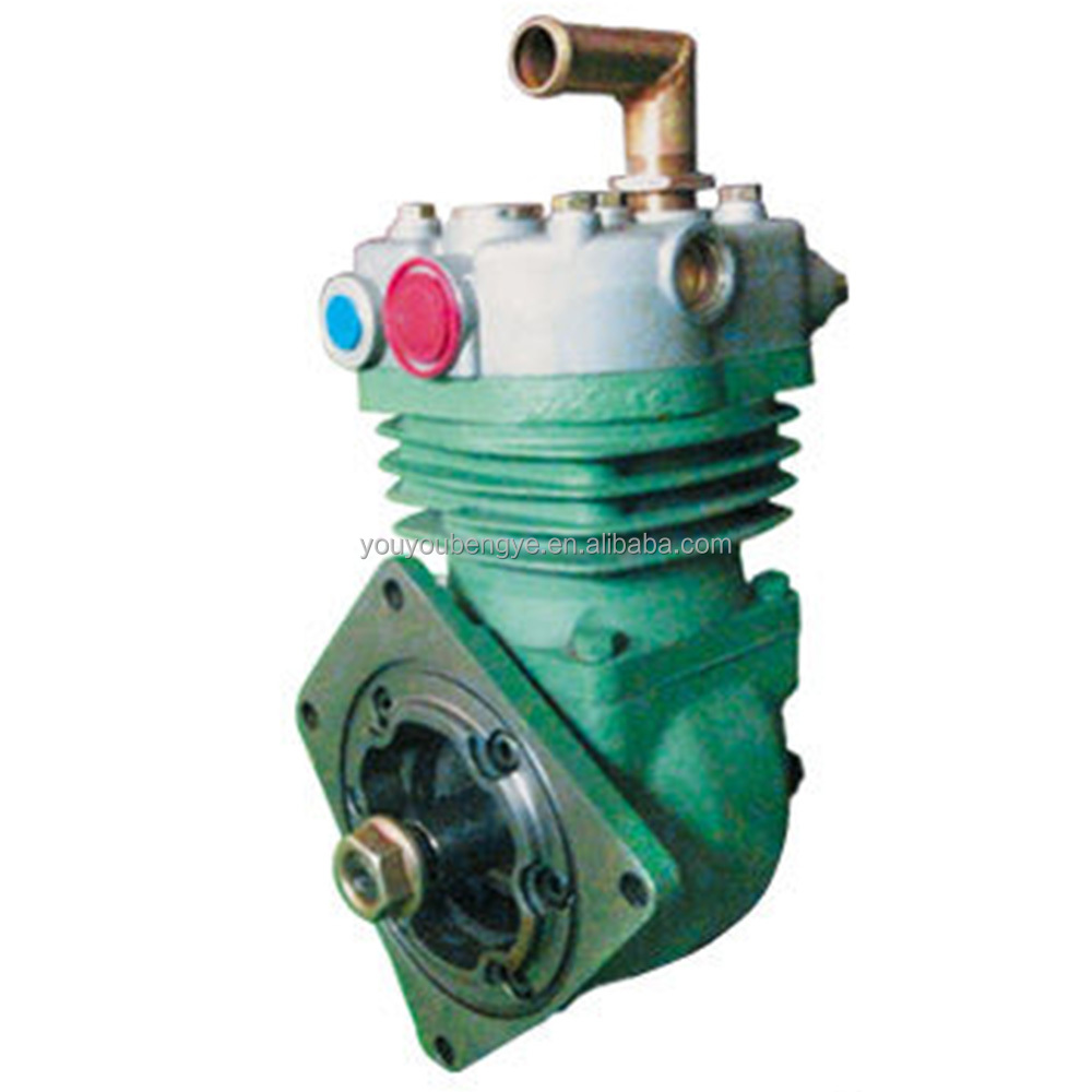 truck air brake compressor part for benz