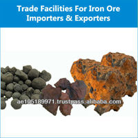Concentrate Chile Magnetite Iron Ore