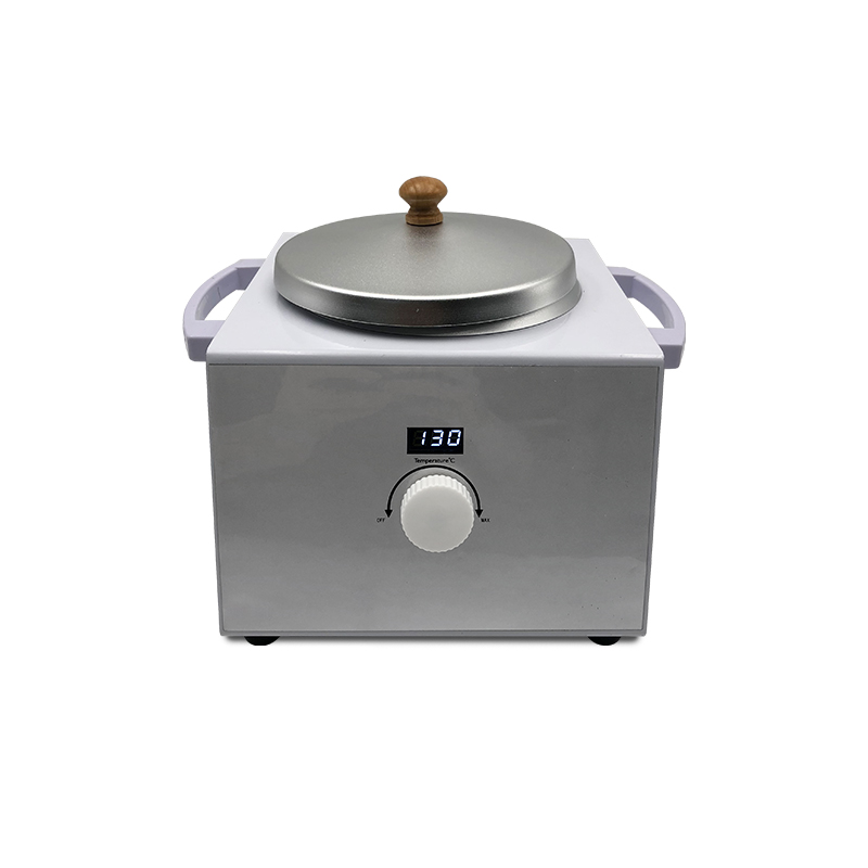 800ml metal body brazilian Hard Wax beans Warmer Depilatory <strong>Machine</strong> Wax Heater