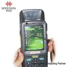 Rugged Multifunction Customization portable middle range uhf rfid reader for avi