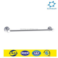 2015 new bath hardware sets,round towel bar chrome