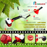 cordless new gasoline saving single cylinder weed trimmer