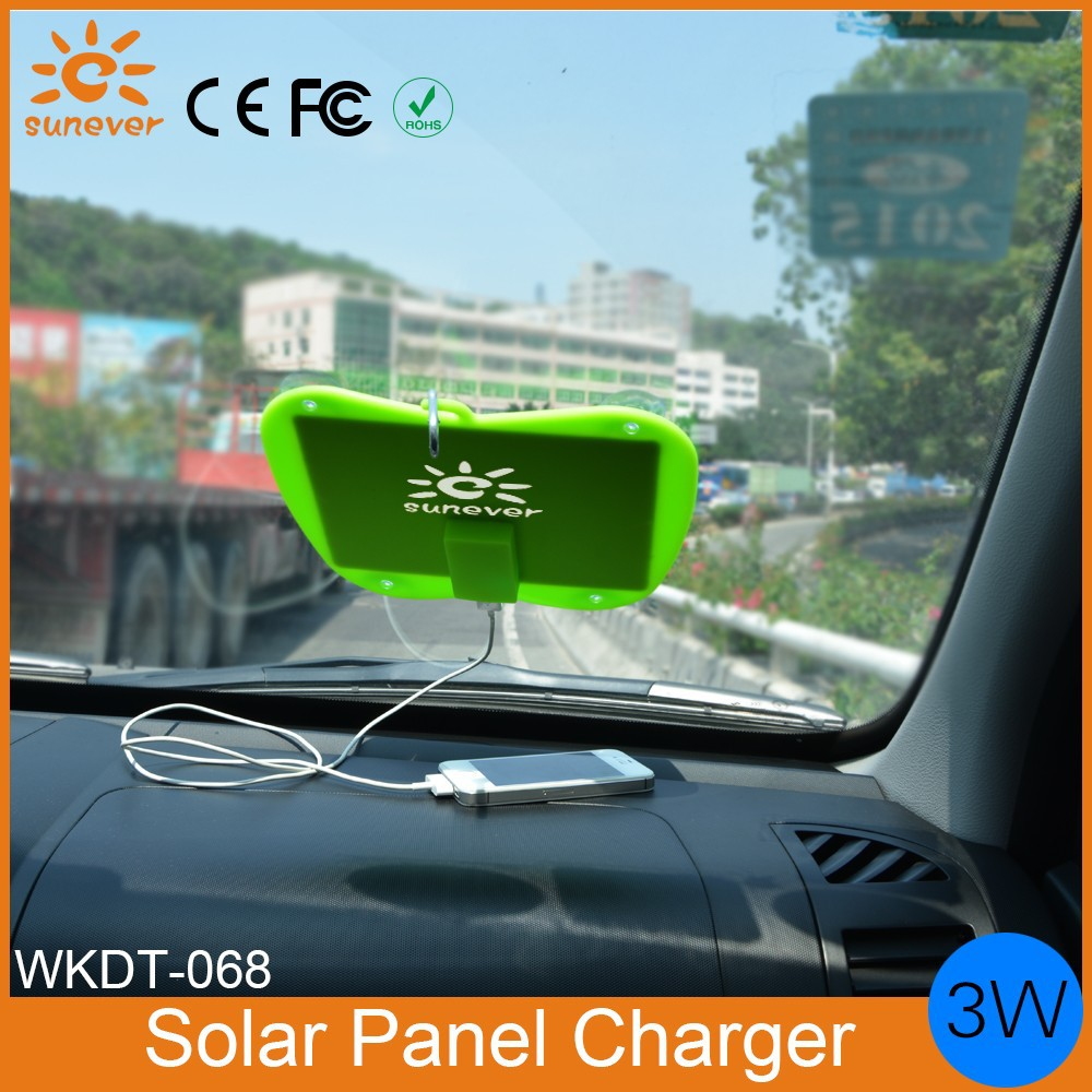 New technology product in china new japan products 2015 led solar panel charger