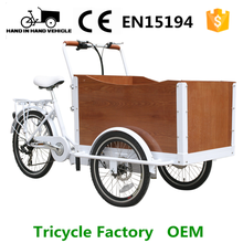 cargo carrier bike tricycle for sale