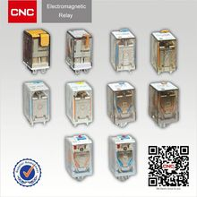 CNC automotive flasher / relay