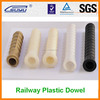 SDU35 HDPE Dowel Plastic And Rubber