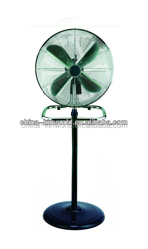 "2014 hot sell china manufacturer high power stand fan 3 in 1 18"" industrial fan"