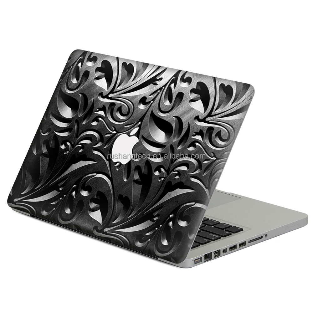 Factory wholesaler 17 inch hard case for macbook pro case for macbook pro 17