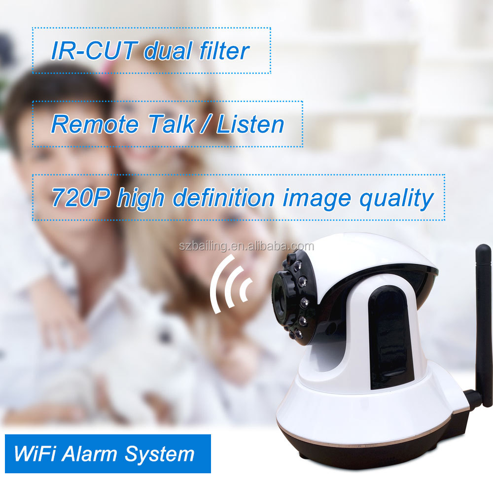 Newest GSM GPRS 3G WIFI alarm system home security zigbee smart control system