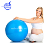 wholesale sports equipment cheap exercise balls with handle