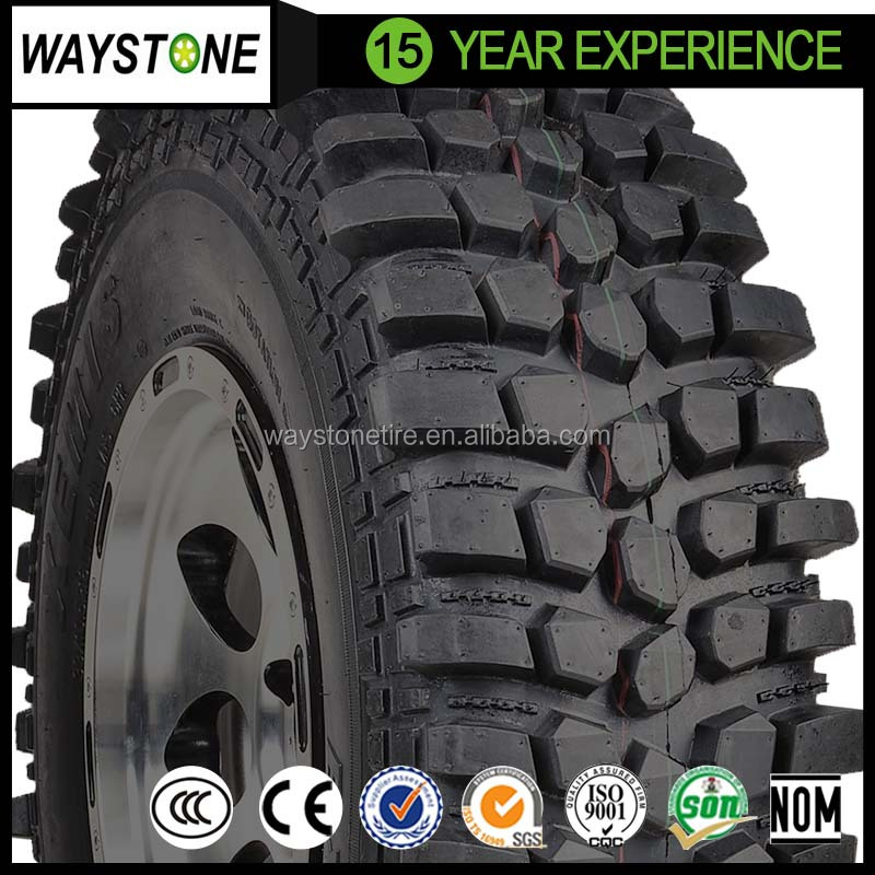 Waystone/Brasa/Lakesea cheap mud tires 4x4 tyres extreme off road 40x13.5-17 35x12.5r16