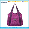 wholesale tote bag for women hot sale nylon fabric pouch shopping bags