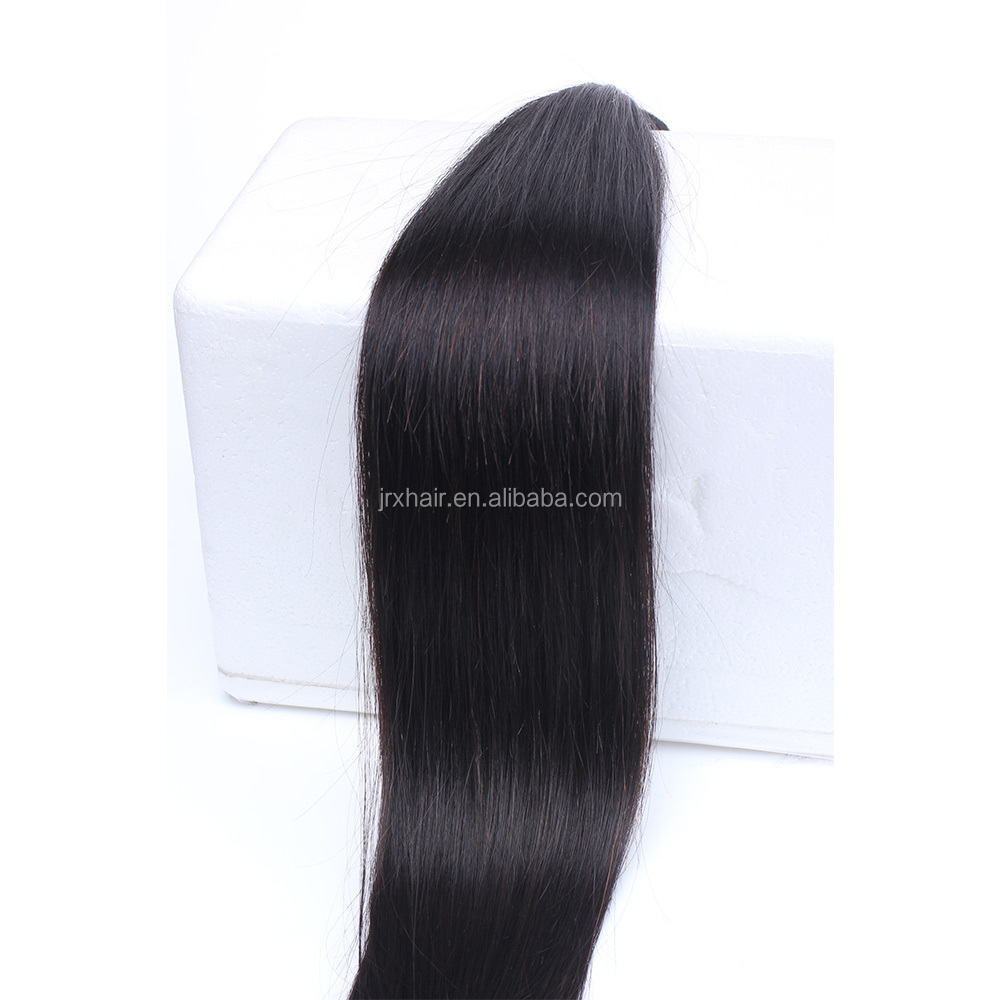 raw hair material factory direct wholesale brazilian virgin hair no shedding no furcation grade 7a straight human hair weave
