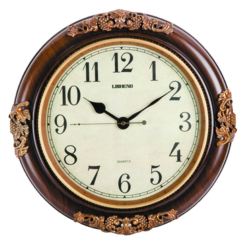 wall clock manufacturers