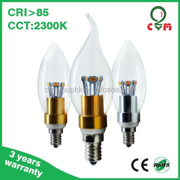 2300k 2500k 2700k 3w 4w 5w Lampade Led E 14 E 27 - Buy Lampade Led E 14 E 27,...