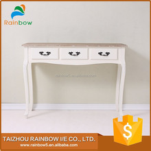 Perfect quality wooden dressing table designs dining with drawers