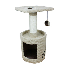 Wholesale Hot Selling High Quality Luxury Cat Tree