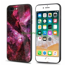 Printing Blank 3D Sublimation Back Cover Case For iPhone 7 7 Plus Custom
