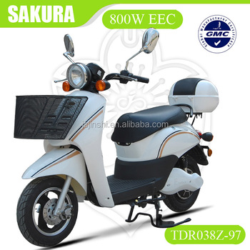 cheap eec approval electric scooter for adult