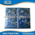 GSM GPS device PCB assembly